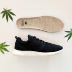 hemp, hemp sneak, weed kicks, hemp shoes